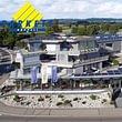 Geschäftshaus, PARKETT KÄPPELI GmbH, Merenschwand
