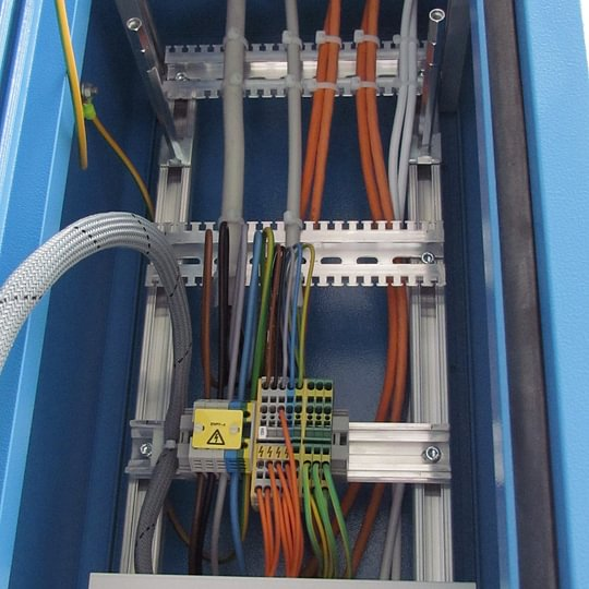 Künzli Elektroinstallationen GmbH