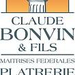 Bonvin Claude & Fils SA