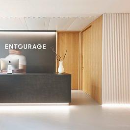Votre clinique esthétique à Lausanne (réception)