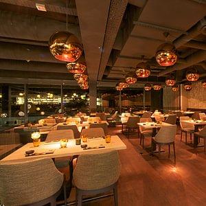 BLU Restaurant & Lounge