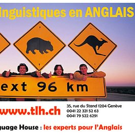 A The Language House