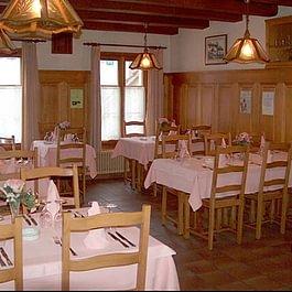 Café-Restaurant de la Treille