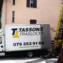 Tassone Traslochi Sagl