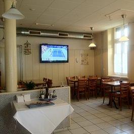 Restaurant zur neuen Brücke
