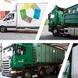 Retripa Sa Des véhicules à disposition pour l'enlèvement de tout vos déchets
