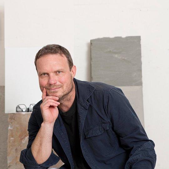 Gabor Hrusovszky / Bildhauer und Inhaber