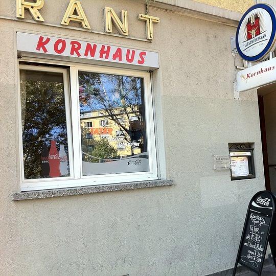 Rest. Kornhaus