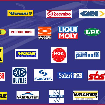 Autopièces service Maury P. SA Lausanne