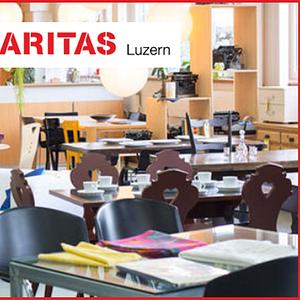Caritas Wohnen