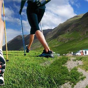 ABC Fitness, Nordic Walking
