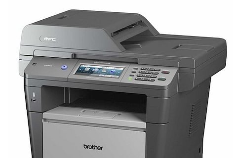 Brother MFC-8950DW Copieur, Imprimante, scaner, fax