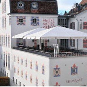 Hotel Weiss Kreuz Malans GmbH