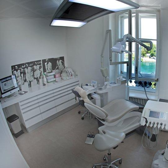 Hygiénistes dentaire