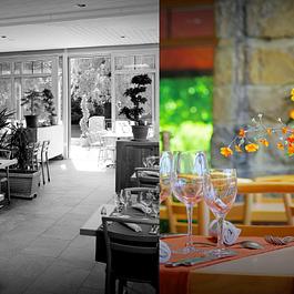 Restaurant l'Acacia