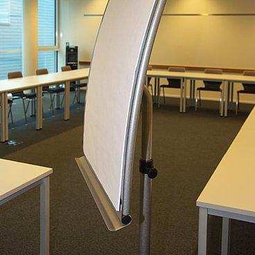 Technik, Medien, Benutzung Gruppenräume inklusive.