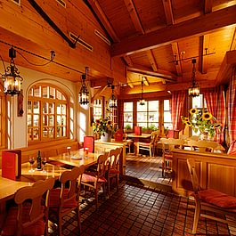 Derby Hotel & Restaurant