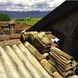 Découverture et entretien de toiture - Frank Ferblanterie - Couverture, Étanchéité