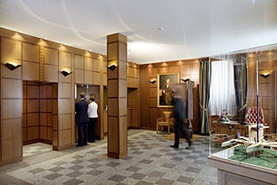 Edmond de rothschild suisse sa in lugano view address - Banca privata edmond de rothschild lugano sa ...