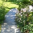 Jardin SA - Escalier jardin