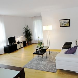 Musterwohnung Wohnraum2