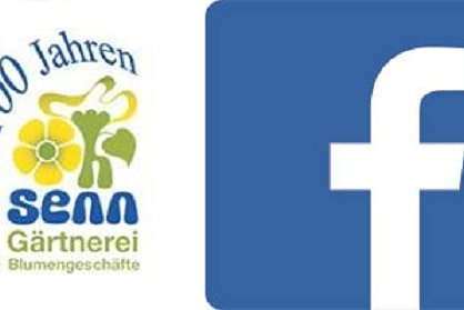 Senn Blumen AG auf Facebook