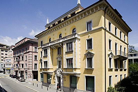 Edmond de rothschild suisse sa a lugano indirizzi e - Banca privata edmond de rothschild lugano sa ...