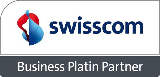 Swisscom platin partner