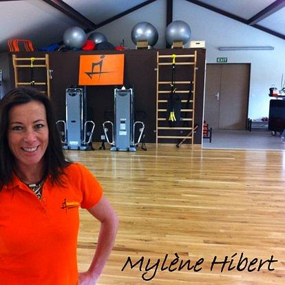 Mylène Hibert