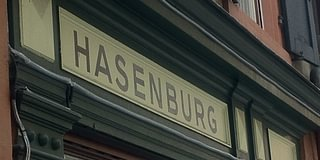 Hasenburg Restaurant
