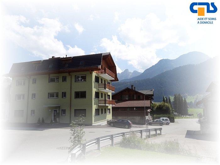 Centre Médico-social du Pays d'Enhaut