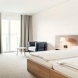 Hotel Restaurant Newstar St.Gallen