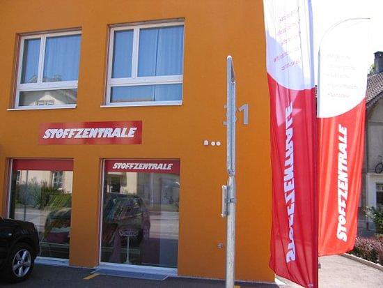 STOFFZENTRALE in Langenthal - Adresse & Öffnungszeiten auf local.ch ...