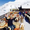 Bergrestaurant Mottahütte