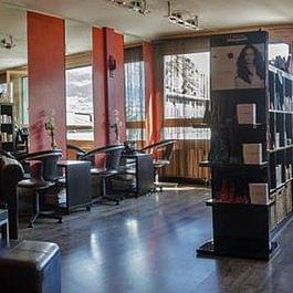 Etat d'Ame, espace coiffure