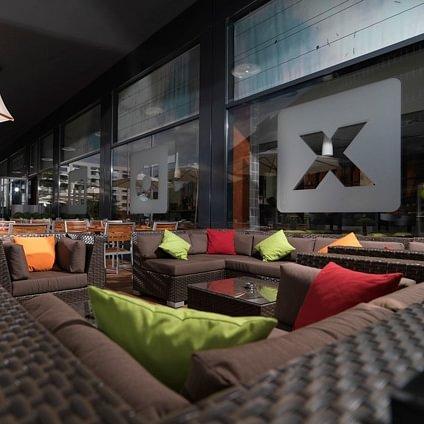 Terrasse max - restaurant, bar & lounge Zürich