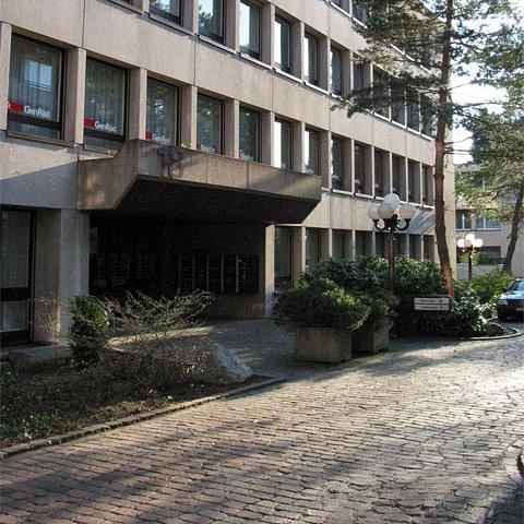Drahtzugstrasse 18, 8008 Zürich