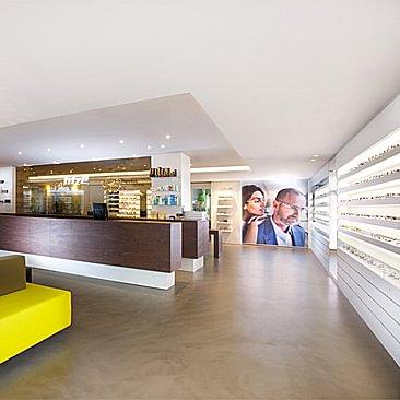 Titzé Centre Optique
