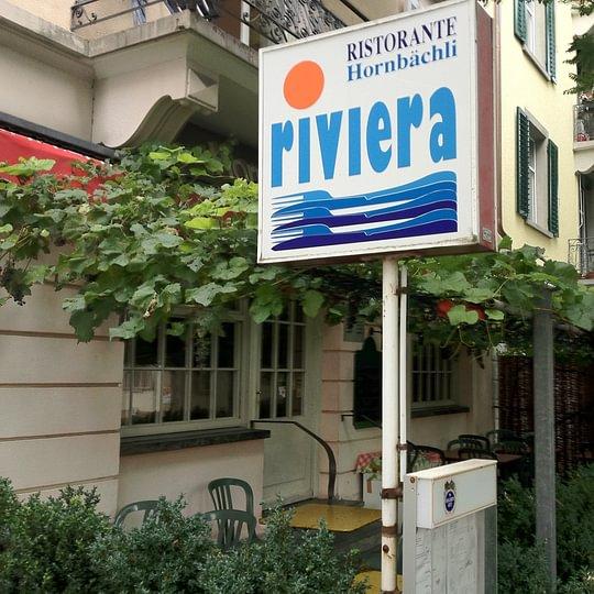 Hornbächli-Riviera