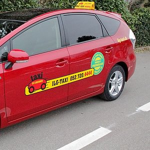 Prius Plus: Kombi oder max. 6 Fahrgäste