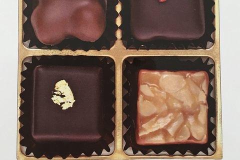 4er Sélection des Chocolatiers