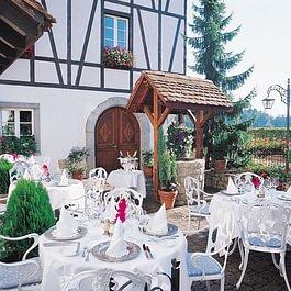 Ihr Restaurant · Hotel · Seminarhotel in der Region
