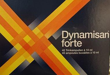 Dynamisan Forte 40 fiale