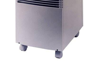 DH 20 Luftentfeuchter