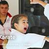 karate junior