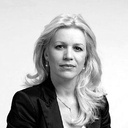 Tanja Berar I Geschäftsleitung