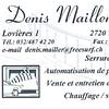 Mailler Denis