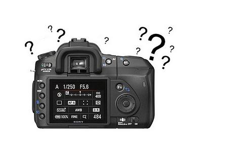 Foto Kamera Kurs für Anwender