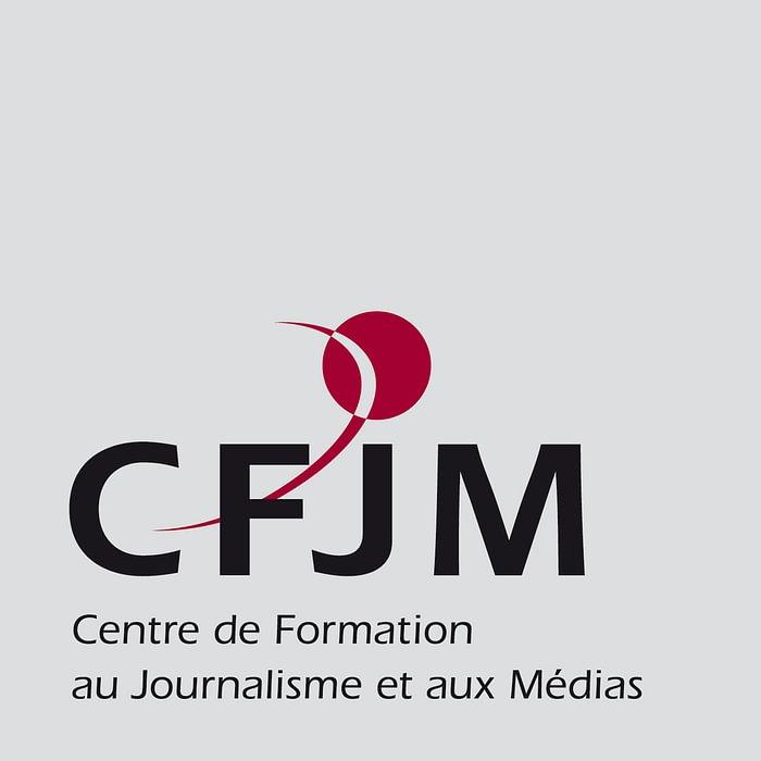 CFJM / Centre de Formation au Journalisme et aux Médias