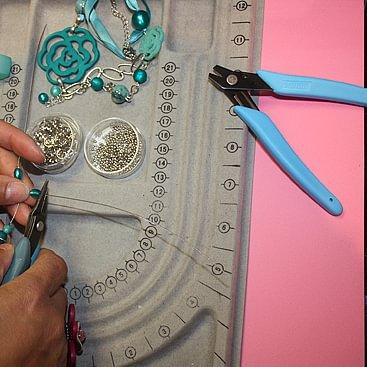 Création de bijoux personnalisés